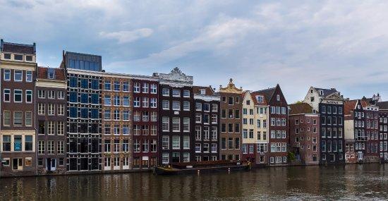 Camaleon Tours: Canales de Amsterdam