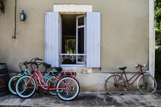 Eymet, Frankrig: Timeless