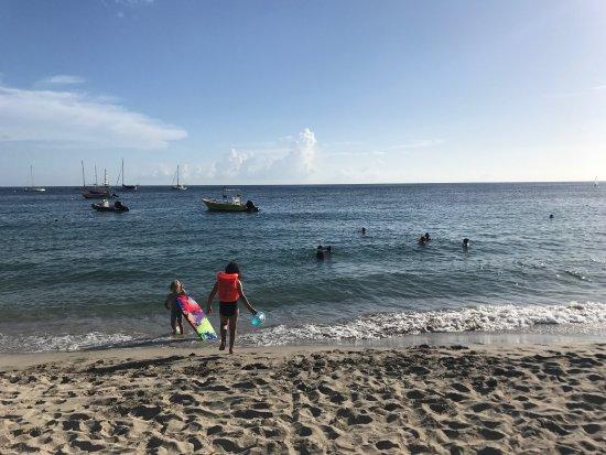 Les Anses d'Arlet, Martinica: Paraíso