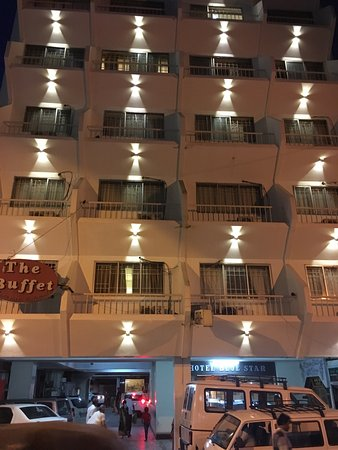 BLUE STAR HOTEL (Coimbatore, Tamil Nadu) - Hotel Reviews