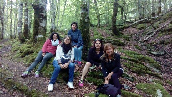 Orbaitzeta, Spain: IMG-20170820-WA0092_large.jpg