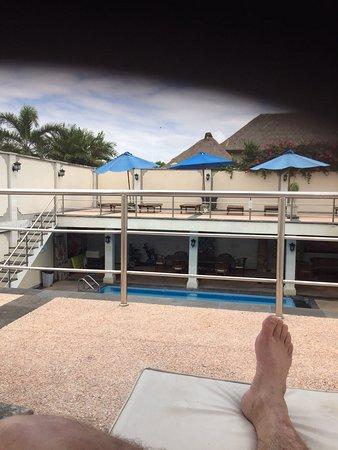 Aquarius Beach Hotel Sanur: photo0.jpg