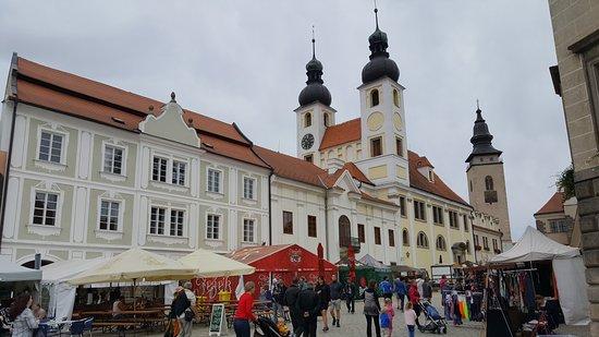 Telc, Czech Republic: 20170819_103859_large.jpg