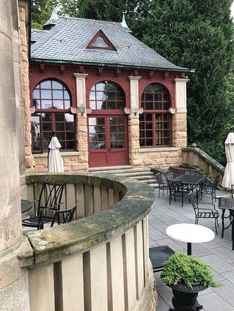 Schloss Hotel Wolfsbrunnen Picture