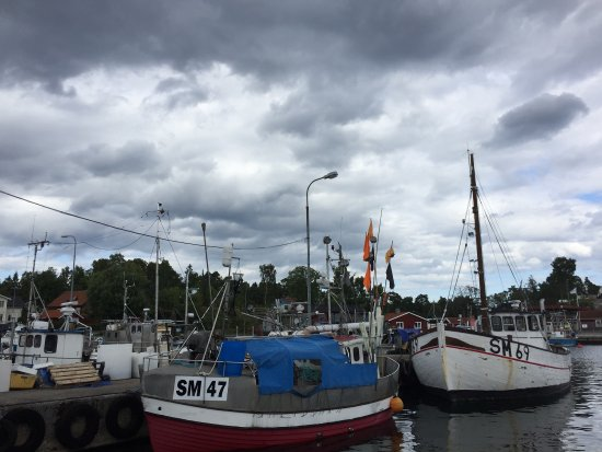 Grisslehamn, Sverige: photo2.jpg