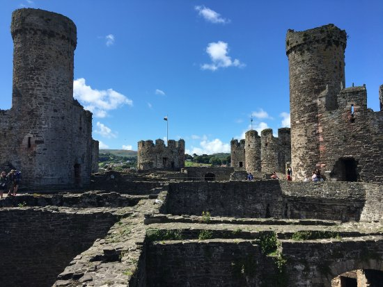 Conwy Castle: photo4.jpg