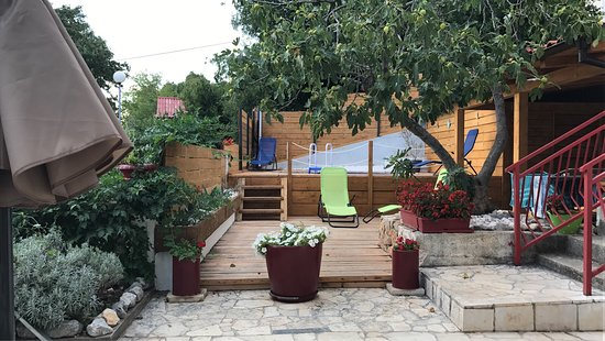 Драмаль, Хорватия: Apartment Leon 2 Kroatien