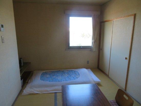 Nanae-cho, Japan: 和室部屋