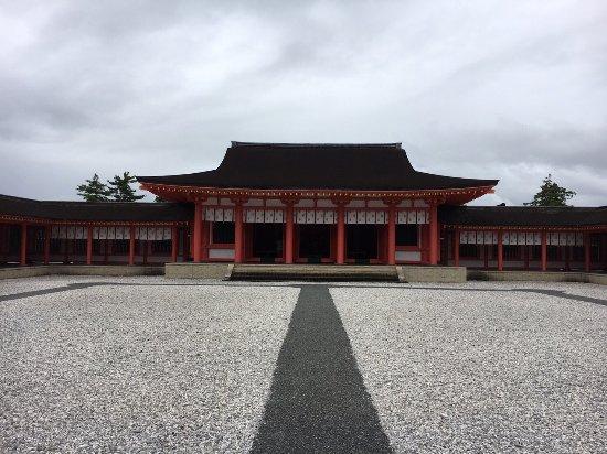 Esashi-Fuijiwara Heritage Park