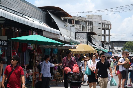 Chatuchak Weekend Market: photo1.jpg