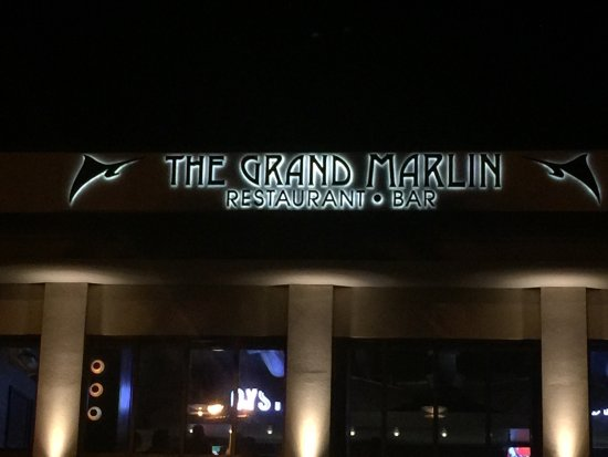 The Grand Marlin of Pensacola Beach Φωτογραφία