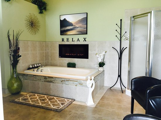 Spruce Grove, Canada: Serenity Luxury Spa