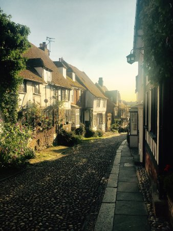 The George in Rye : Lovely stay in Rye at the George