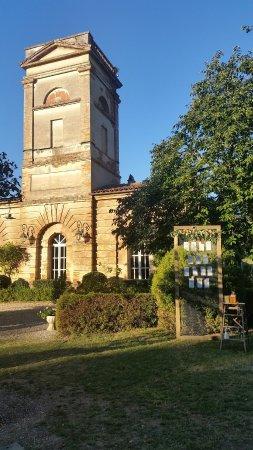 Buzet-sur-Tarn, Frankrijk: Salle de réception