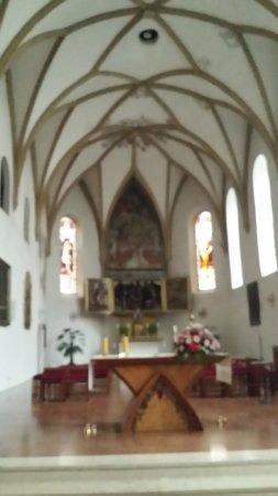 St. Andra (Church of St. Andrew) Photo
