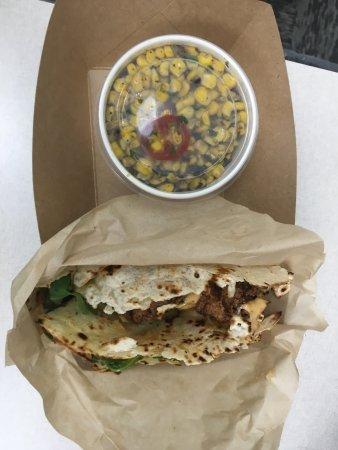 Woodbury, MN: Lunch Combo
