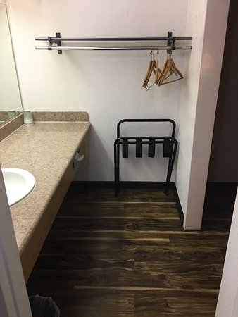 Richmond, CA: Marina Bay Inn & Suites