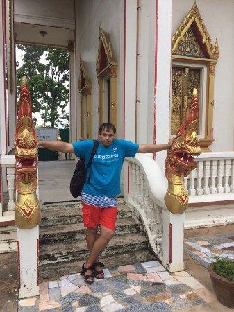 Chaithararam Temple (Wat Chalong) : photo1.jpg