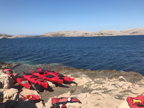 ‪‪Molat Island‬, كرواتيا: Cycling & Kayaking Dugi Otok & Kornati‬