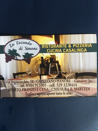 Capezzano Pianore 사진