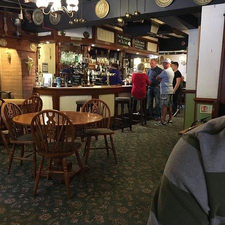 The Lion Inn Telford Shifnal Rd Restaurant Reviews