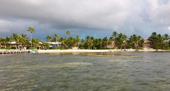 El Pescador Resort Resmi