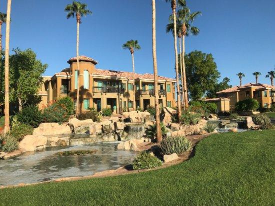 Trip Advisor Desert Villas Palm Desert