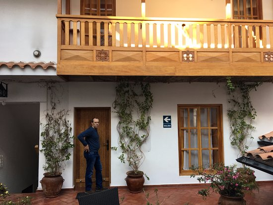 Quinua Villa Boutique-bild