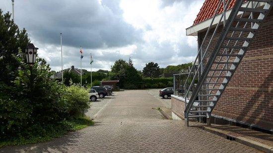 Noord-Scharwoude لوحة