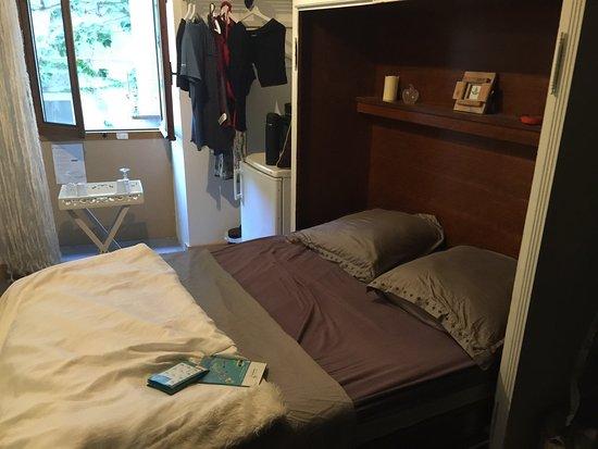 Photo de le doux nid chanaz tripadvisor for Nids douillets chambre avec jacuzzi rognac