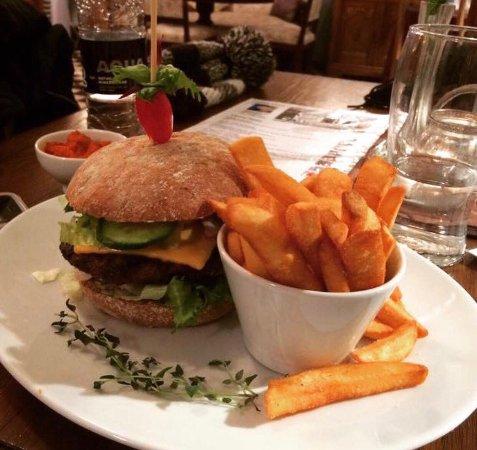 Café Saga, Hobro - Restaurantanmeldelser - TripAdvisor