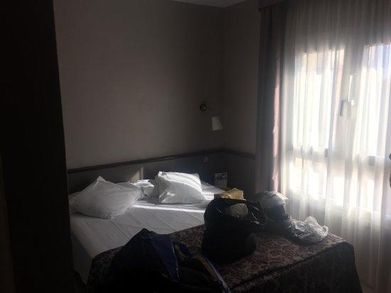 Hotel Urbis Centre: photo0.jpg