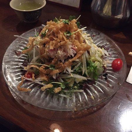 Musha Restaurant: photo0.jpg