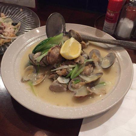 Musha Restaurant: photo1.jpg