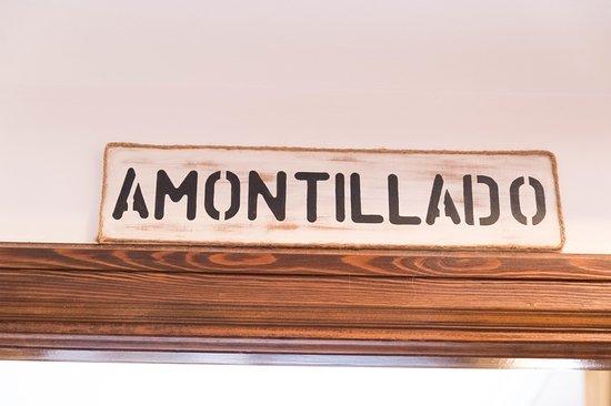 Bilde fra Montilla
