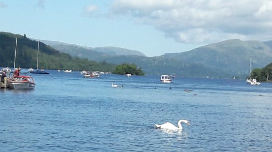 Bowness-on-Windermere, UK: 20170817_114211_large.jpg