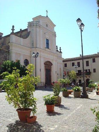 Chiesa Parrocchiale Collegiata di S. Maria Maggiore