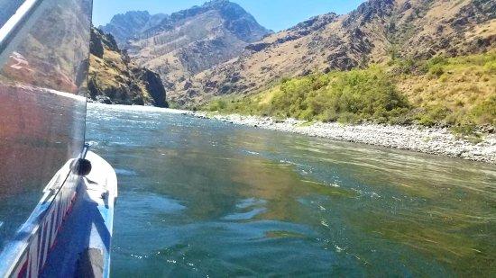 White Bird, Idaho: Absolutely Beautiful and fun!
