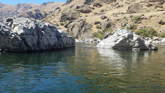 White Bird, Айдахо: Absolutely Beautiful and fun!