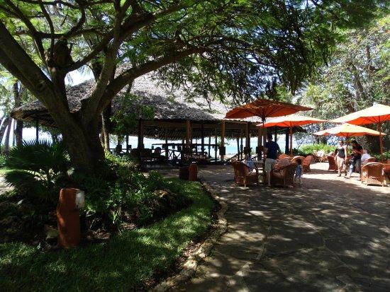 保巴博溫泉海灘度假酒店照片