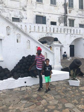 Cape Coast Castle: photo6.jpg