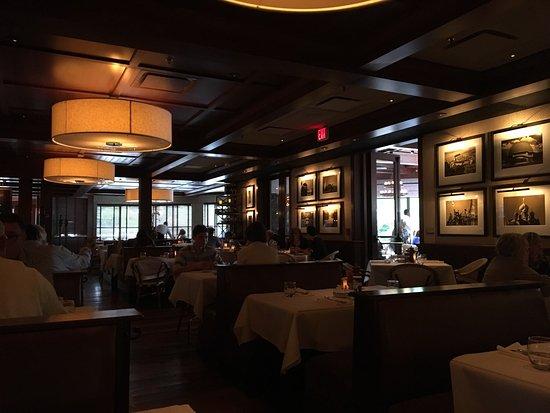 La Place Beachwood Ohio Restaurants