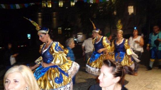 Lisbon District, Portogallo: Festas de Lisboa