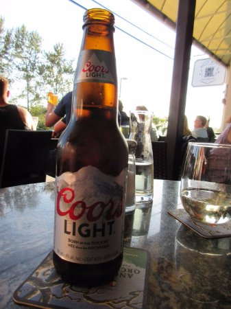 Maple Ridge, Canada: Cold Brew