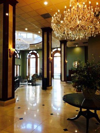 Clayton Plaza Hotel: photo5.jpg