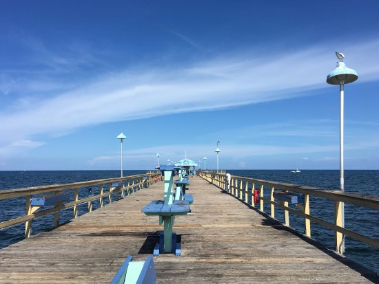 Anglins Fishing Pier
