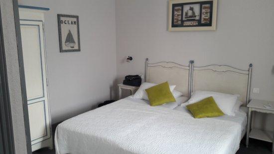 Hôtel Picardia Photo