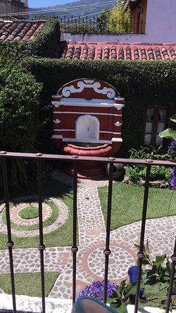 Hotel Los Pasos: photo0.jpg