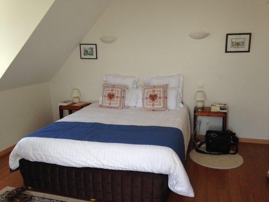 logis le chevalier gambette hotel saint armel france voir les tarifs et 76 avis. Black Bedroom Furniture Sets. Home Design Ideas