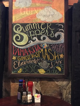 Fairfax, VA: drink specials for s summertime